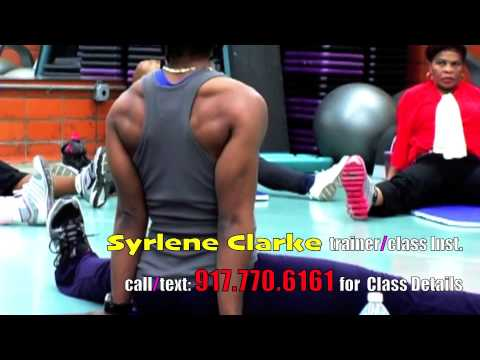 FREE HARLEM HOSPITAL FITNESS CLASSES