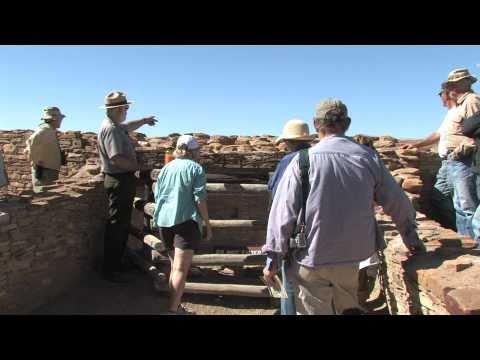 Chaco Canyon, Solar Alignments at Casa Rinconada