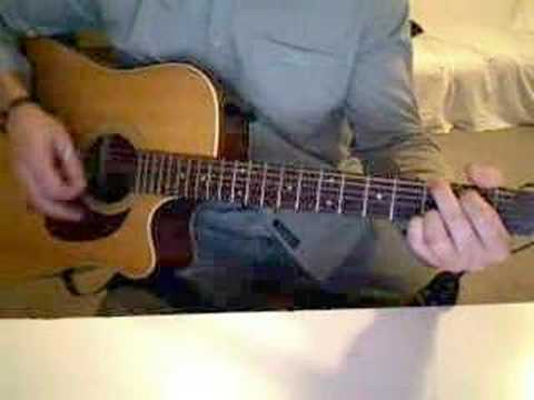 ♪♫ Oasis - Champagne Supernova (cover)
