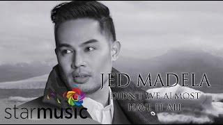 JED MADELA - Didn