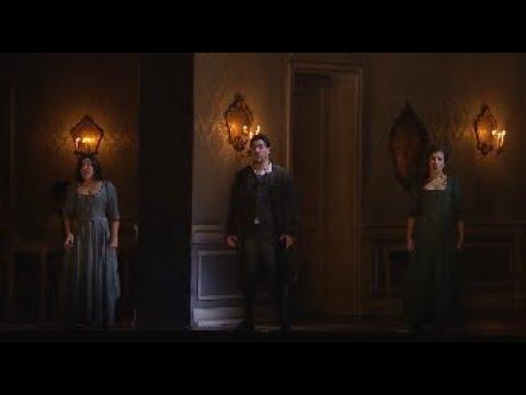 Wolfgang Amadeus Mozart - Don Giovanni (Montanari/ Michieletto)