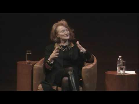 The Wisdom Matrix: Krista Tippett + Elizabeth Lesser