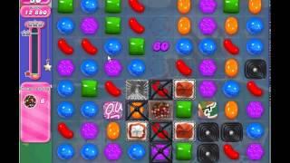 Candy Crush Saga Level 402 by Kazuohk