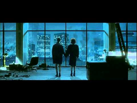 Fight Club Ending
