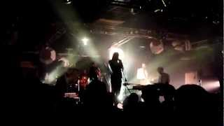 Surtsey Sounds and Effectoteque - Starwind (live 22.03.12)
