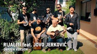 """Dubioza kolektiv feat. Jovo Jerković """"Rijaliti"""" (verzija za vrtove i bašte)"""