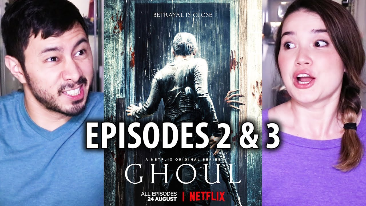 GHOUL | Radhika Apte | Netflix | Finale Review!