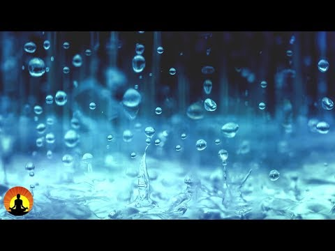 Nature Sounds, Stress Relief, Gentle Rain, Meditation, White Noise, Sleep Music, Relax, ☯3385