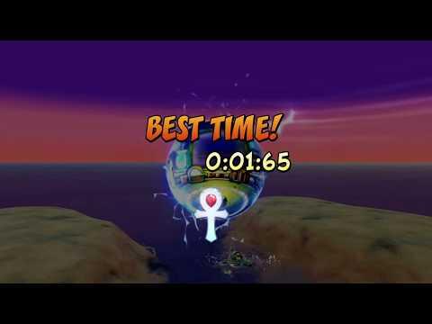 Hot Coco Glitch Time 01:65 !! (Secret Level) Platinum Relic