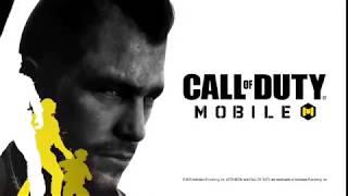 Официальный трейлер Call of Duty Mobile