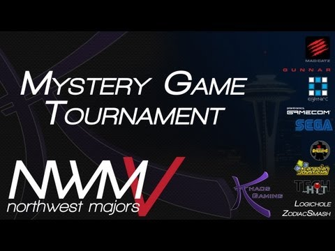 NWMV Mystery Game Tournament