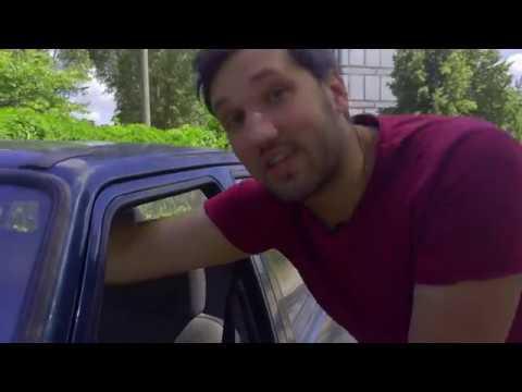 Обзор ЗАЗ-1103 Славута и путешествие на запорожце 2000 километров по Украине!