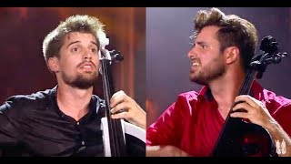 Скачать 2CELLOS They Don T Care About Us