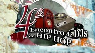 CULTNE DOC - DJ Samu - 4º Encontro de DJs de Hip Hop - SP