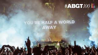 "#ABGT100: Above & Beyond pres. OceanLab ""Satellite"" (ilan Bluestone Remix) at Madison Square Garden Resimi"