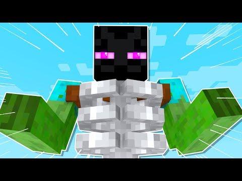 Minecraft: FUSÃO DE MONSTROS  !! - Aventuras Com Mods #69
