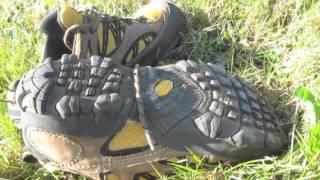 Patagonia Hiking Shoes