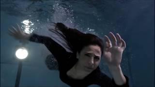 Underwater attack in Alphas (season 2, episode 5)