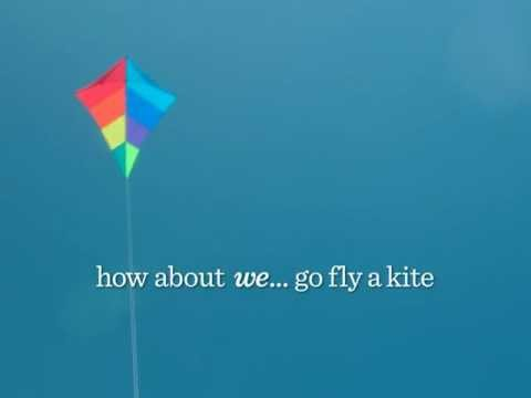 """HowAboutWe Commercial - """"Go Fly a Kite"""""""
