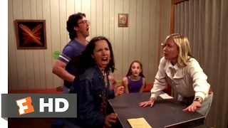 Wet Hot American Summer (2001) - Where's the Phone? Scene (10/10) | Movieclips