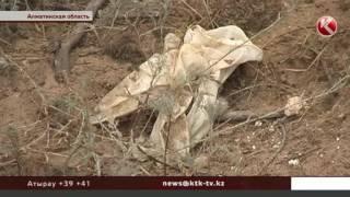 В Алматинской области ищут мать ребенка, тело которого обнаружили в Капчагае