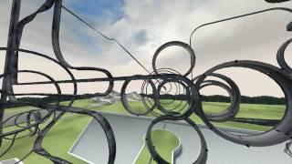 gmod roller coaster the neckbreaker with dl link