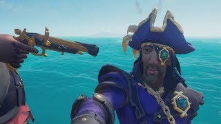 Sea of Thieves - When Pirate Legends Fight