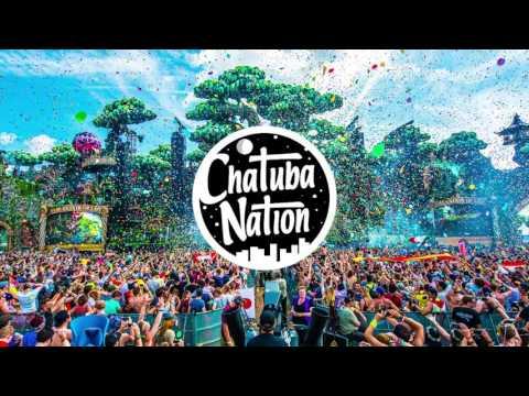 Alok & Liu - All I Want ft Chatuba de Mesquita & MC Maneirinho Chatuba Nation Edit