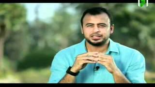 أحبك ربى - 25 - الثقة فى الله - مصطفى حسنى