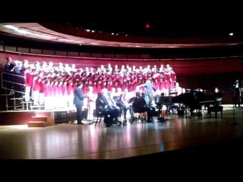 The Philadelphia Boy's Choir & Chorale