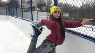 Видео-урок от Анфисы Вистингаузен и Елена Маришчевой