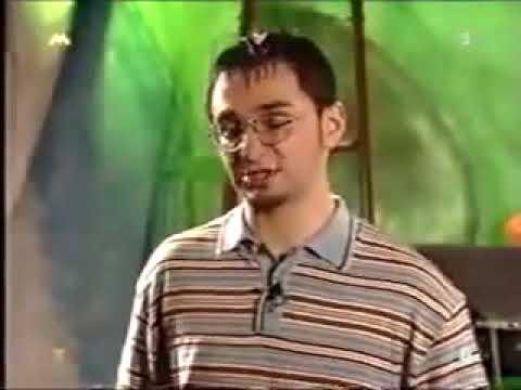 Агата Кристи - Шок-Ток-Шоу, 1997 год