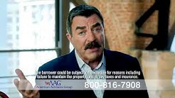 AAG - Too Good To Be True - Reverse Mortgage Loan Commercial