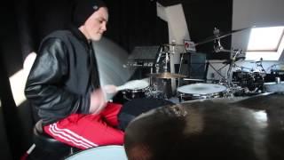 Drum Express - Binky By Snarky Puppy