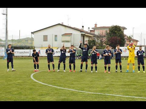 Virtus Ciserano Bergamo-Fanfulla 2-3, 10° giornata di ritorno Serie D girone B 2020-2021