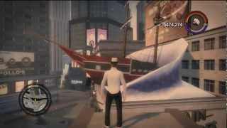 Saints Row 2 vs Saints Row 3: A SR4 Wish List