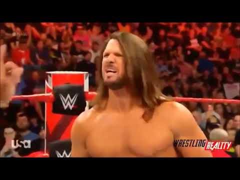 WWE Raw Highlights - ро. випуск 7 травня 2019 року