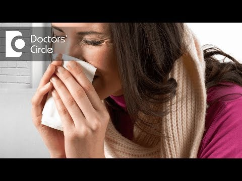What are conditions associated with Allergic Rhinitis - Dr. Gayatri S Pandit