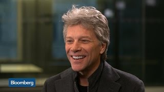 Jon Bon Jovi: What Songs Should Trump and Clinton Play on Election Night