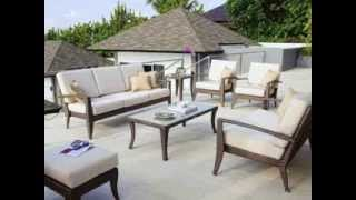 Quality Patio Furniture Sets Lounge Chairs, Parasols - Store in Laval Quebec 15 minutes of Montreal