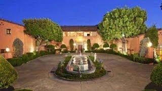Аренда Дома в Лос Анджелесе - $600 тыс в месяц