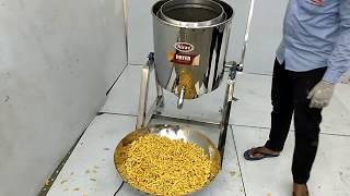 Oil Dryer / Hydro Machine / Dehydrator - Tilting