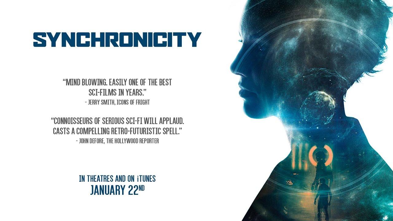 სინქრონულობა / Synchronicity (ქართულად)