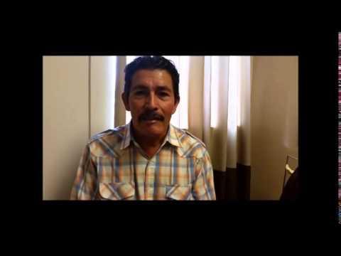 Dr Calvins Clinic Spanish Espanol Testimonio Santos