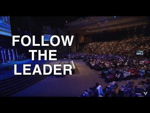 Follow The Leader - Pastor Paul Daugherty (Best Days Series-pt.3)