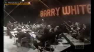 BARRY WHITE & Love Unlimited Orchestra - [Love's Theme]