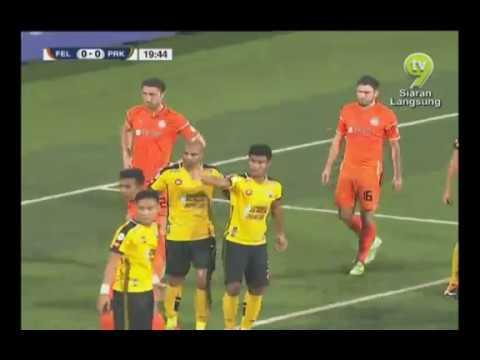MALAYSIA CUP: Felda vs Perak