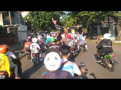 Pesta Kelulusan SMK Negeri 5 Semarang #15