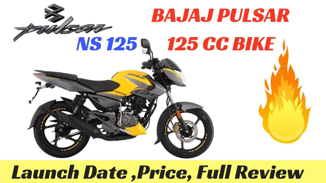 Pulsar Bike 125 Cc Bd Price