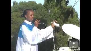Mega worship at eldoret sports ground prt 2